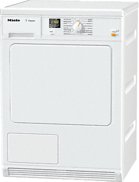 TDA 140 C Miele Tumble Dryer Which?