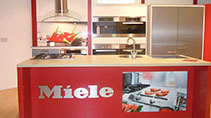 Walsh Brothers Miele
