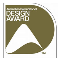 Australian international Design Award 2009