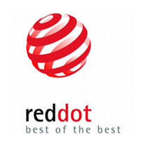Red dot design awards best of the best 2008