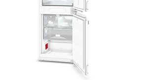 Built-in Fridge Freezers