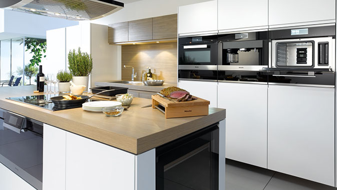 Miele Ireland Promotions