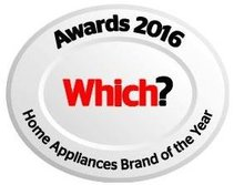 Miele which awards 2016 best home appliance brand