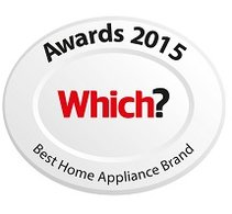 Miele which 2015 best home appliance brand