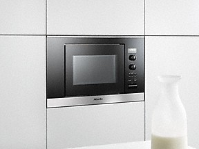 Miele Built In Sidecontrol Liances