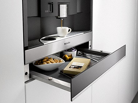 Miele Built In Coffee Machines