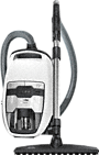 Blizzard CX1 Comfort PowerLine - SKMF3 Bagless cylinder vacuum cleaners