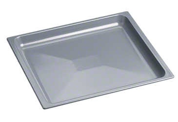 HUBB 60 - Genuine Miele multi-purpose tray with PerfectClean finish.--NO_COLOR