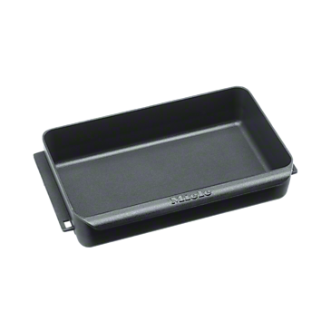 HUB 61-22 - Gourmet casserole dish For frying, braising and gratinating.--NO_COLOR