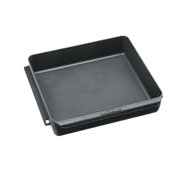 HUB 62-35 - Induction gourmet casserole dish For frying, braising and gratinating.--NO_COLOR