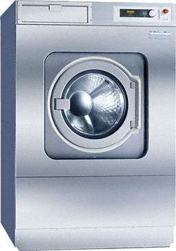 PW 6321 [EL 3N AC 380-415V 50-60A 31kW] - Washing machine, electrically heated With individually programmable controls for the maximum in flexibility.--stainless steel exterior
