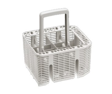 GBU - Cutlery basket for additional cutlery capacity in the lower basket.--NO_COLOR