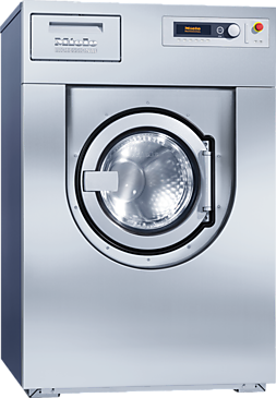 PW 6207 [EL 3N AC 380-415V 50-60Hz 32A 21kW] - Washing machine, electrically heated With individually programmable controls for the maximum in flexibility.--Stainless steel