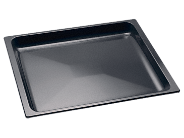 HUBB 71 - Genuine Miele multi-purpose tray with PerfectClean finish.--NO_COLOR