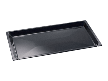 HUBB 91 - Genuine Miele multi-purpose tray with PerfectClean finish.--NO_COLOR