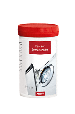 GP DC WG 0252 P - Descaler 250 g Removes harmful limescale deposits from dishwashers and washing machines.--NO_COLOR
