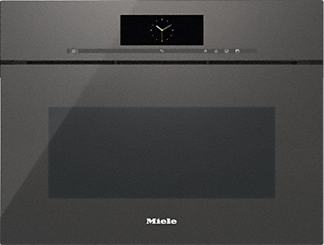 DGC 6800X - Handleless XL steam combination oven with fully-fledged oven function - The multi-talented Miele for the highest demands.--