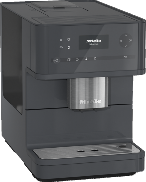 CM 6150 - Countertop coffee machine With OneTouch for Two for the ultimate in coffee enjoyment.--