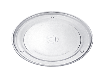 6636770 - Turntable  For microwave ovens --NO_COLOR
