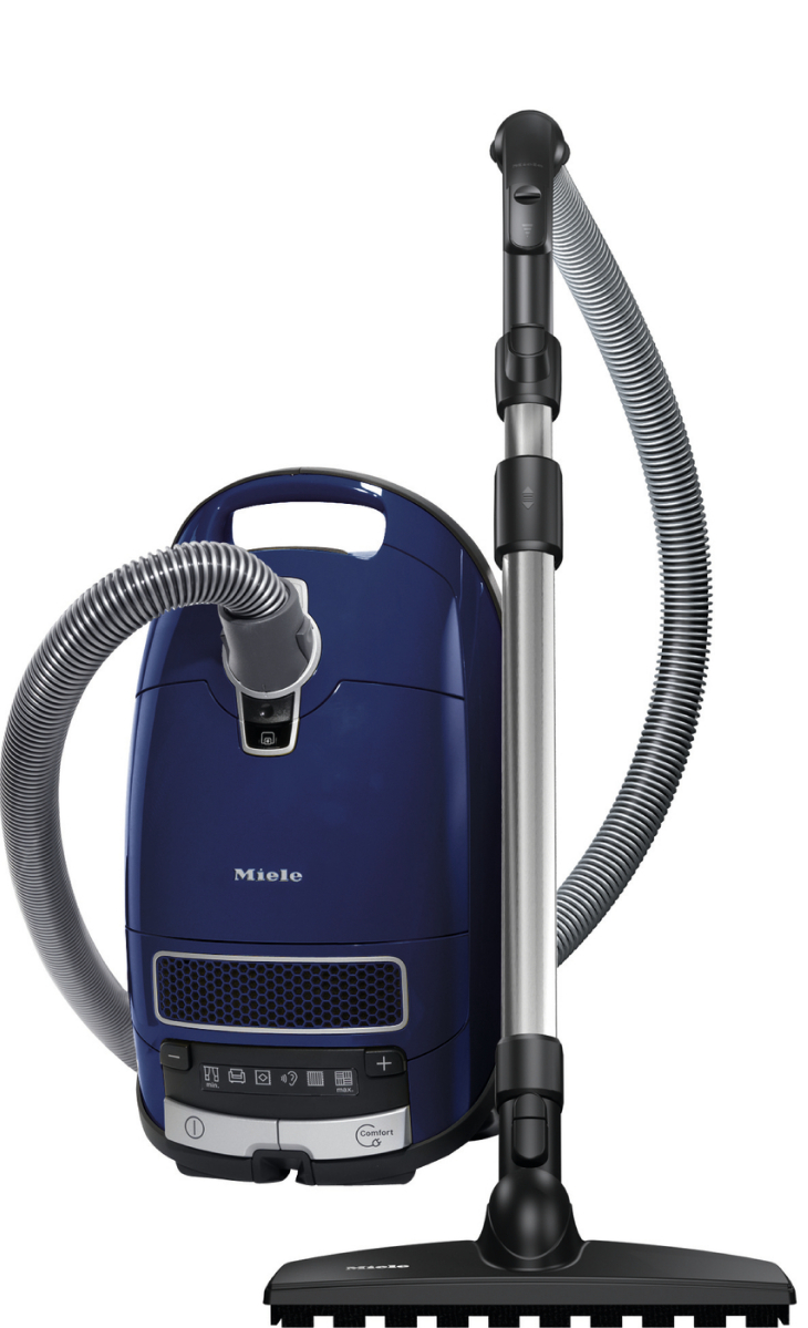 Miele Complete C3 Parquet Powerline Sgsf3 Cylinder Vacuum Cleaner