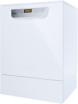 PG 8581 [AD PD] - Thermal disinfector