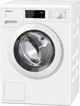 WCD120 WCS 8kg - W1 Front-loading washing machine