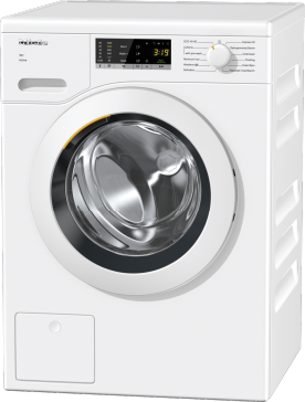 WCA020 WCS Active - W1 Front-loading washing machine